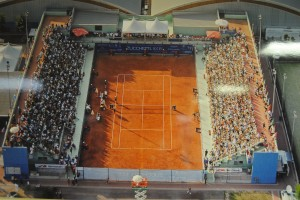Eurosporting Centre Court