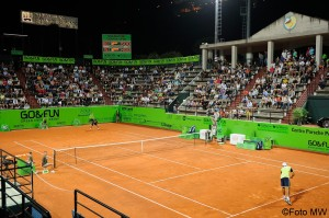 Centre Court San Marino