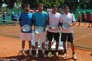 Doubles Ceremony