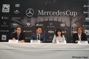 Final News Conference Stuttgart