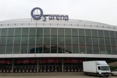 O2 Arena Prague To Host Fed Cup Final