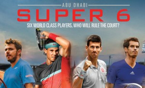 "The ""Super Six"" will be fighting for the first title in 2015"