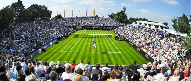 Stuttgart Open Tennis