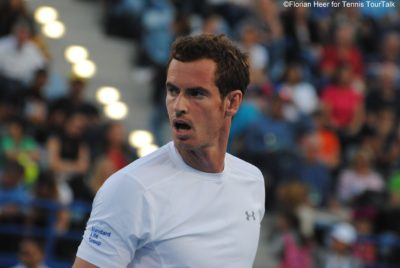 Murray To Launch Queen's Title Defence On Tuesday 20th June