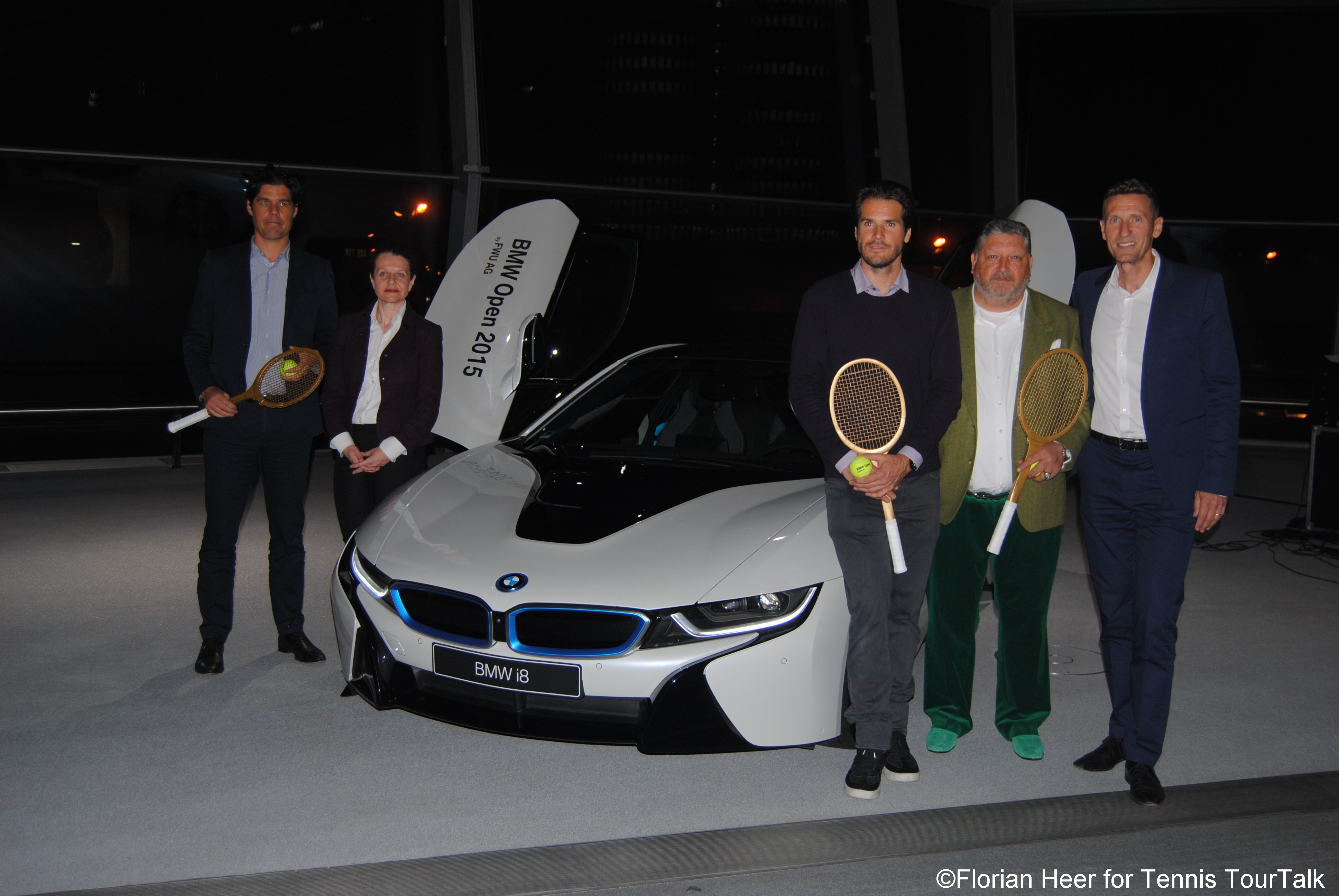 Bmw Of Murray >> Andy Murray Will Make His Debut At Bmw Open In Munich Tennis Tourtalk