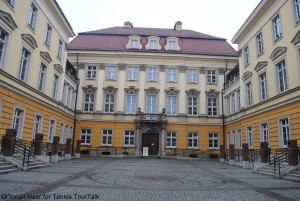 Palace Wroclaw