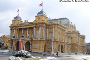 National Theatre Zagreb