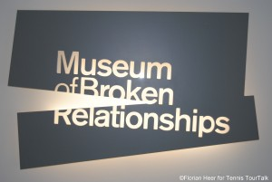 Museum of Broken Relationships