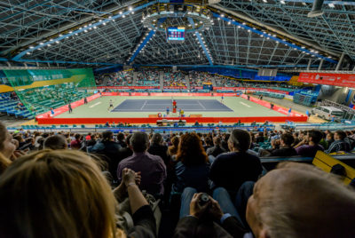 2018 Wroclaw Open ATP Challenger Cancelled