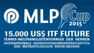 12th edition of the MLP-Cup took place at the Racket Center in Nussloch