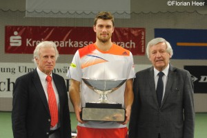 Daniel Brands claimed his last title at Germany's National Championships in Biberach in December 2013
