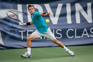 Tim Smyczek has aleady captured one ATP Challenger title this year winning in Dallas