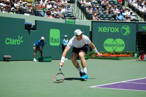 Andy Murray has reached his fourth Miami final (photo: Miami Open)