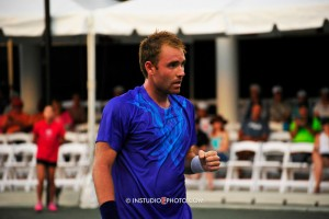 Currently ranked on career high 166th position: Bjorn Fratangelo