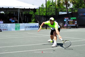 Facundo Bagnis has reached his second ATP Challenger final of the season