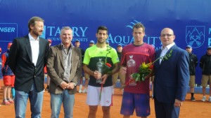 Pavlasek defeats Podlipnik-Castillo to capture his first Challenger title