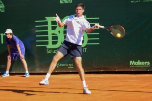 Federico Delbonis (photo: Aspria Tennis Cup)