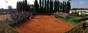 Centre Court Harbour Club Milan