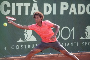 Calvin Hemery (photo: Lodovica Barbiero)
