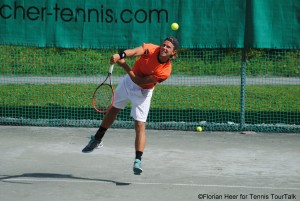 Kirill Dmitriev took the title last Saturday in Seefeld