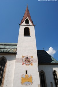 St. Oswald Parish Church