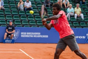 Elias Ymer (photo: Poznan Open)