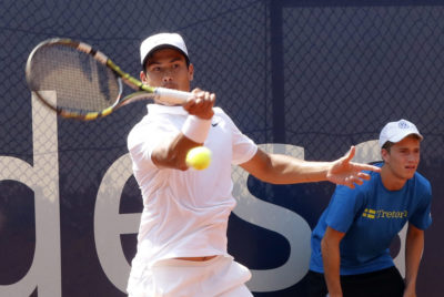 Jason Kubler And Priscilla Hon Awarded Australian Open Wildcards