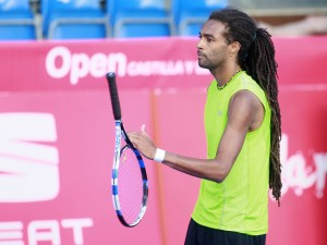 Dustin Brown (photo: Alberto Simon)