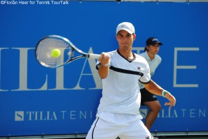 El Espinar champion Evgeny Donskoy falls in the quarterfinals in Portoroz