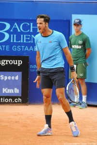 Feliciano Lópze still has to wait for his first victory against Thiem