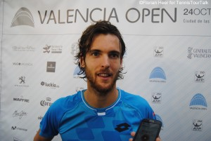 Joao Sousa finally wants to take his first title of the season
