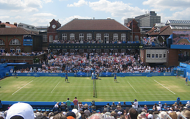 The Queen's Club
