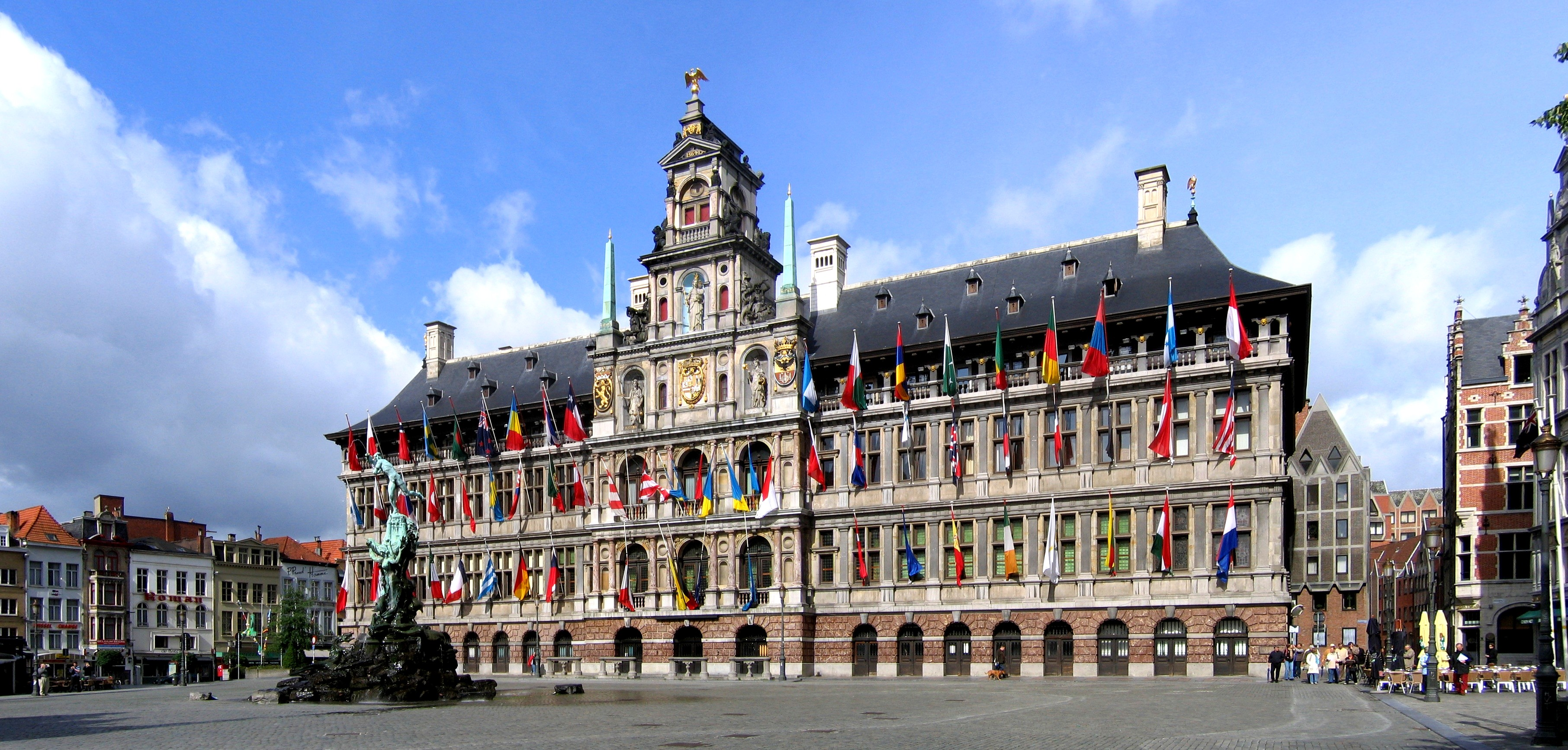 Antwerp Returns To The ATP World Tour In 2016 - Tennis ...