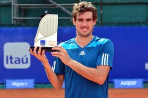 Guido Pella took his second Challenger title of the season
