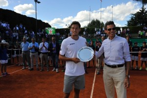 Pablo Carreno-Busta in Perugia