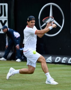 Tommy Haas (photo: Mercedes Cup)