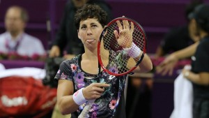 Carla Suarez Navarro (photo: QTF)