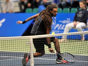 Dustin Brown (photo: Wroclaw Open)
