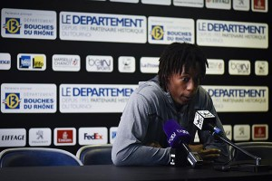 Gael Monfils (photo: Open 13)