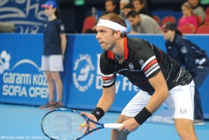 Gilles Muller reaches his second semis of the season