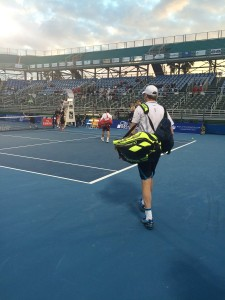 All-US-American-affair with Sam Querrey and Tim Smyczek