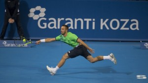 Viktor Troicki (photo: Sofia Open)