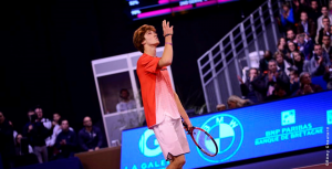 Andrey Rublev wins his first ATP Challenger title (photo: Rémy Chautard)