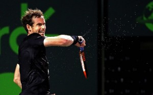 Andy Murray (photo: Miami Open)