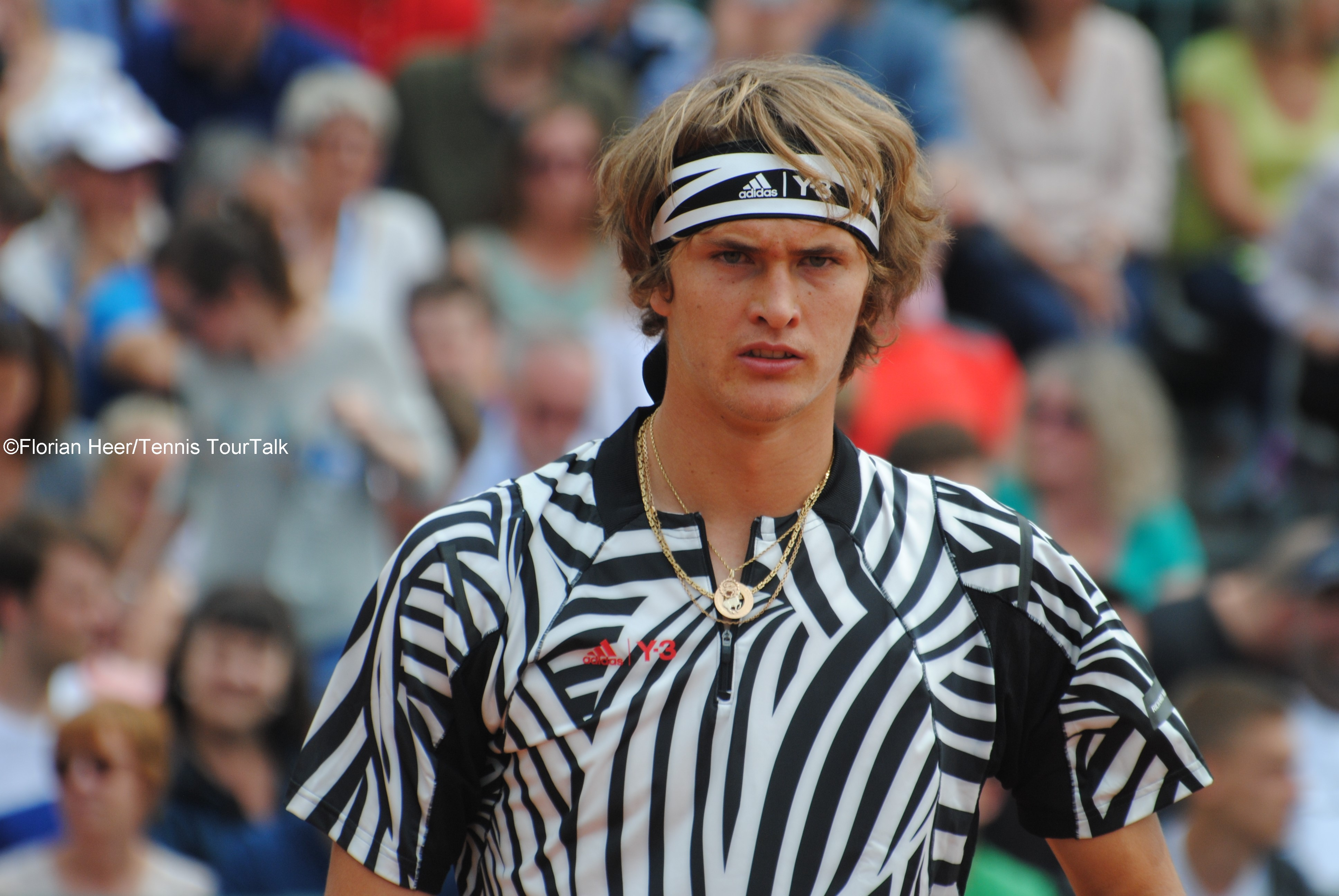 Zverev Sets Third Round Clash With Thiem At Roland Garros Tennis