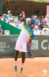 Elias Ymer (photo: Open du Pays d'Aix)