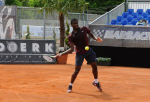 Frances Tiafoe (photo: Neckarcup)