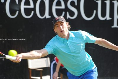 Millman Awarded Brisbane Wildcard