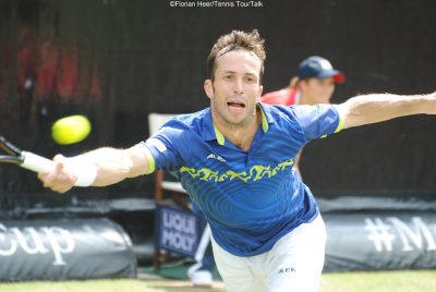 Stepanek Retires From Professional Tennis