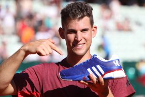 Dominic Thiem (photo: GEPA pictures/ Andreas Pranter)